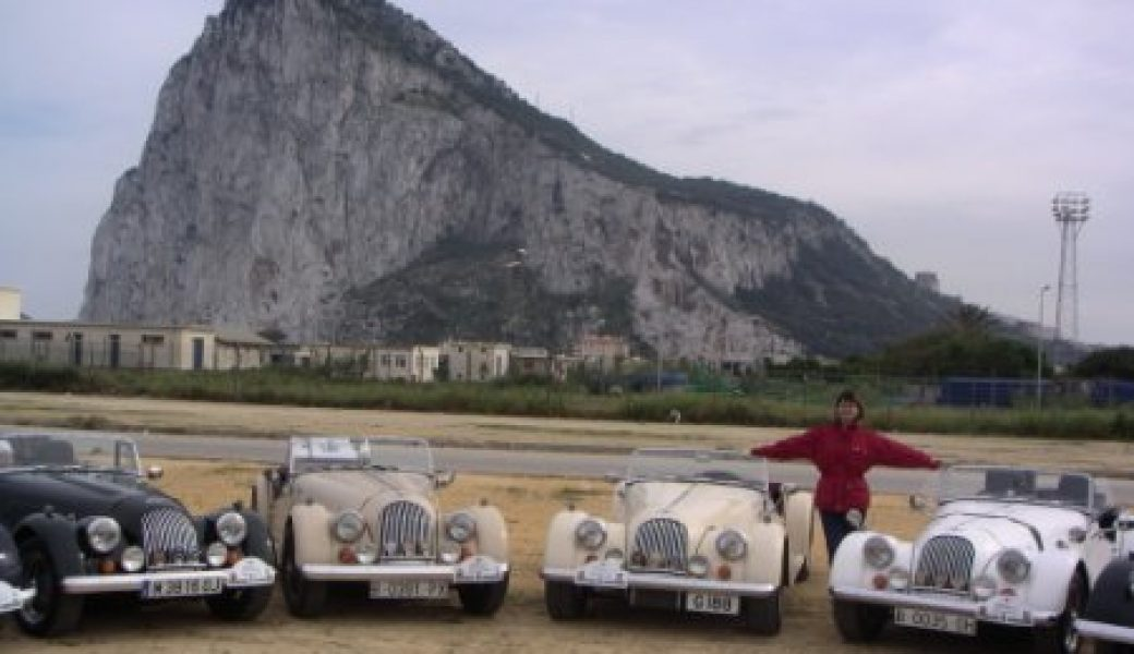 Gibraltar '03