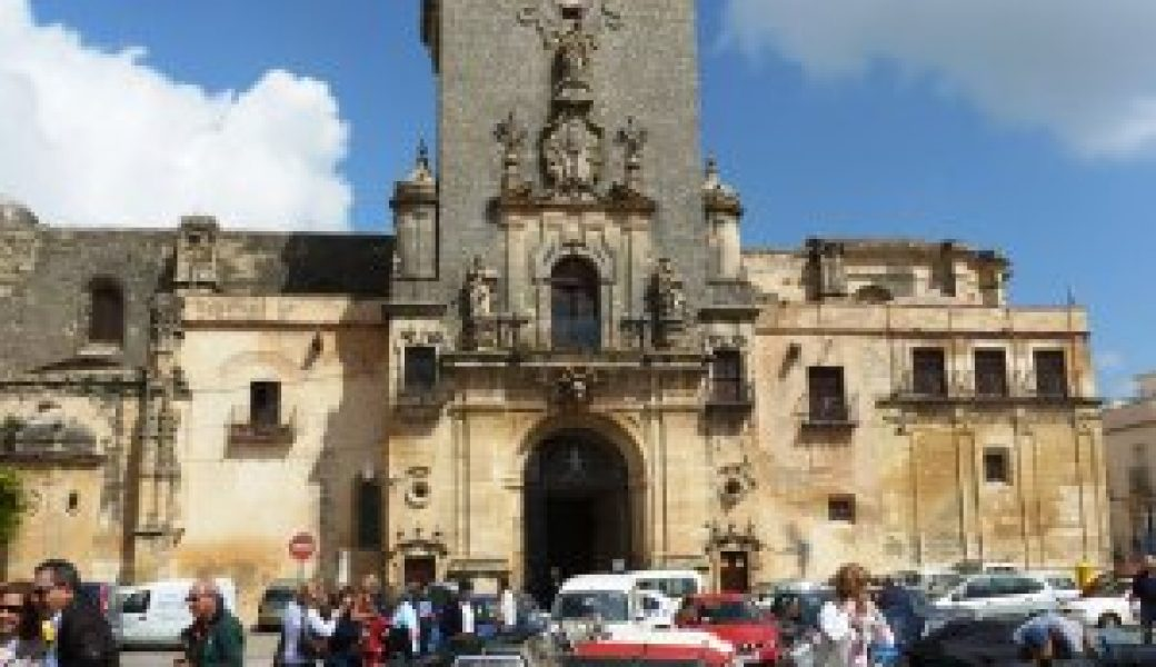 Arcos de la Frontera '12