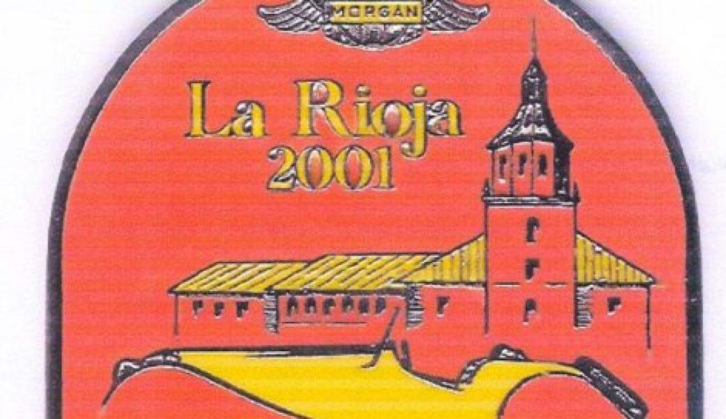La Rioja '01