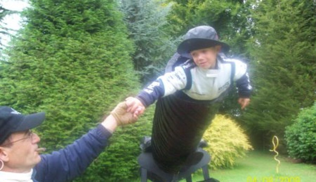 Inglaterra '09