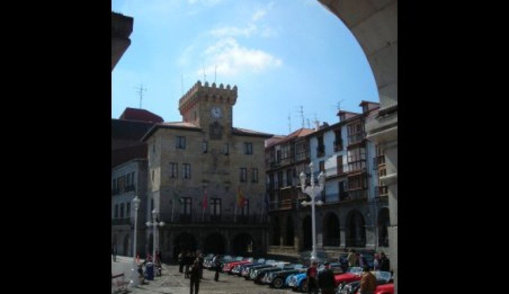 Villacarriedo '08