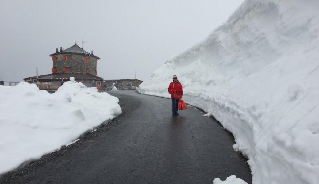 Alpes '13