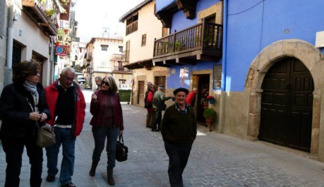 Ávila '11