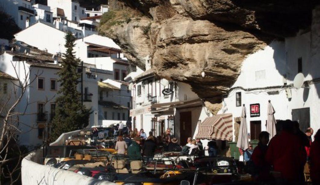 Pueblos Blancos '12