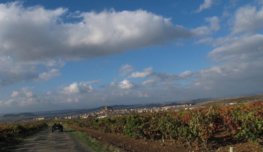 La Rioja '15