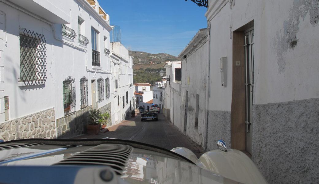 Las Alpujarras '16