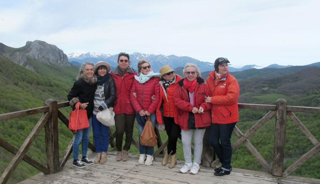 Cantabria y Picos de Europa. Mayo 2019