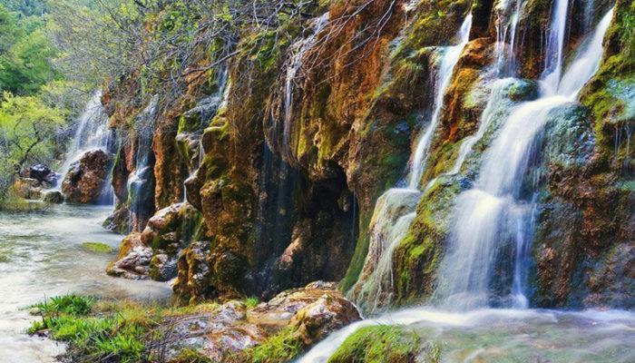 Concentración en Serranía de Cuenca y Montes Universales