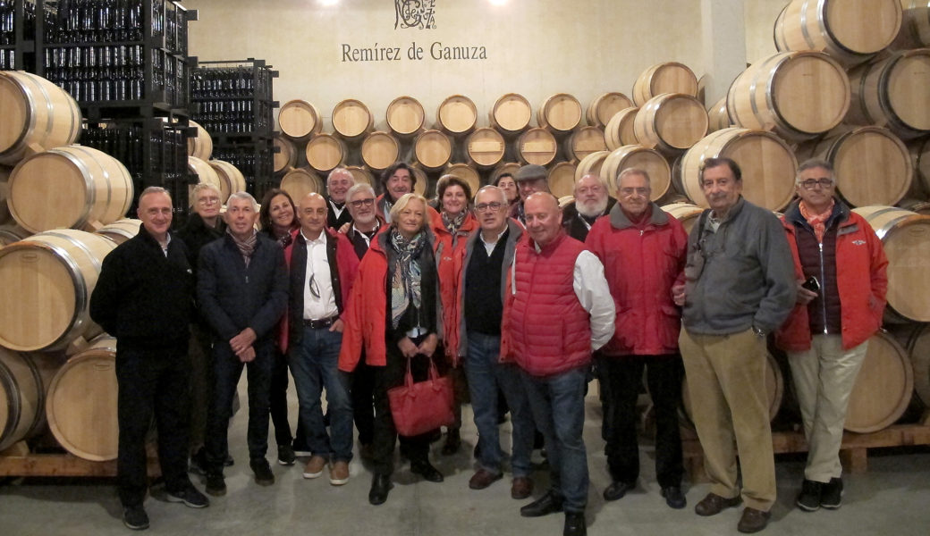 La Rioja. Octubre 2019