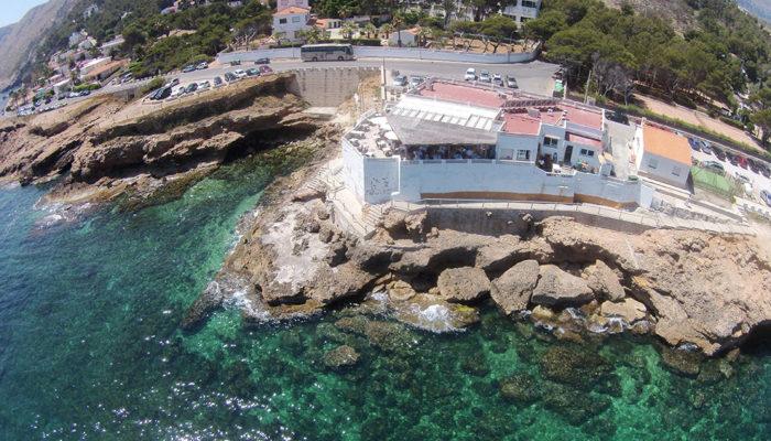 Descubre la Marina Alta, en Alicante