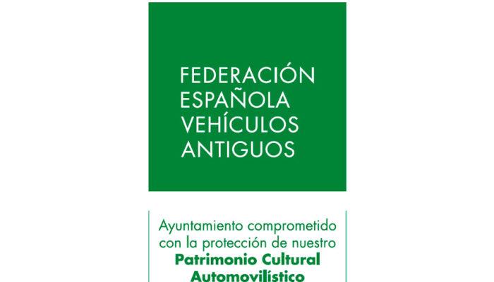 Ayuntamientos comprometidos con el Patrimonio Automovilístico