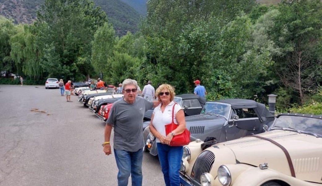 Pirineos. Julio 2021